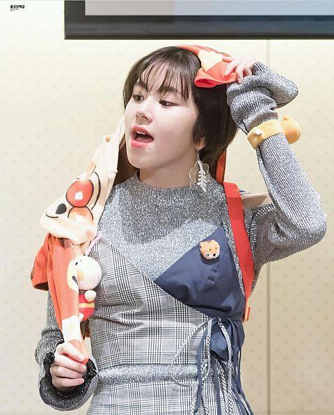 TWICE♡채영の画像 プリ画像