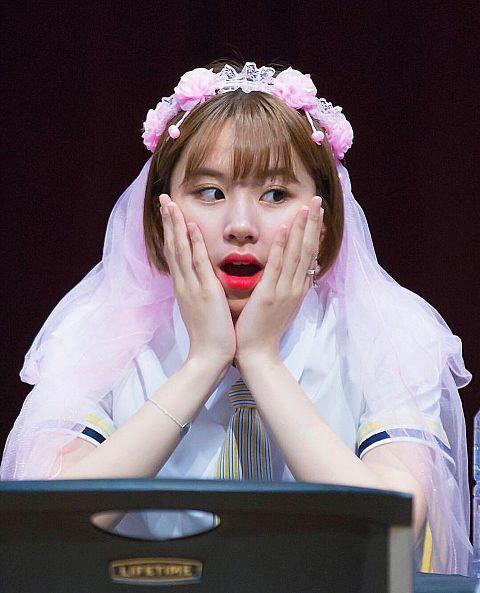 TWICE♡채영の画像(プリ画像)