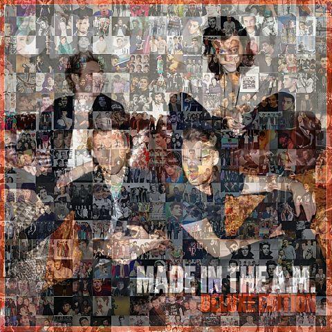 One Direction MITAMの画像(プリ画像)