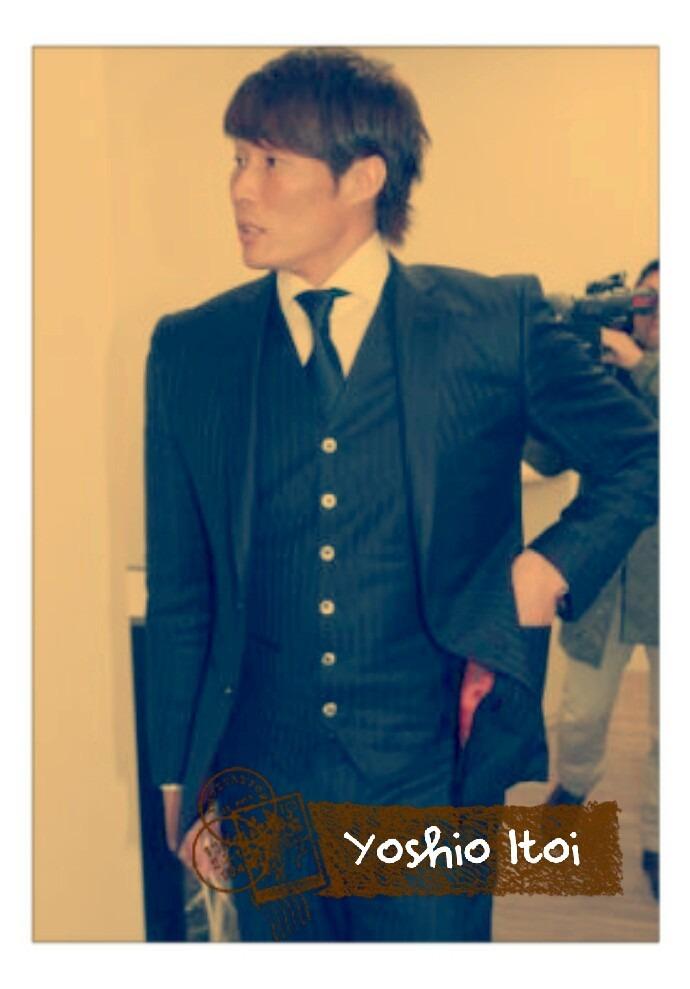 糸井嘉男の画像 p1_35