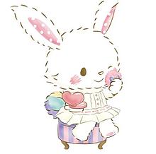 rabbitの画像(プリ画像)