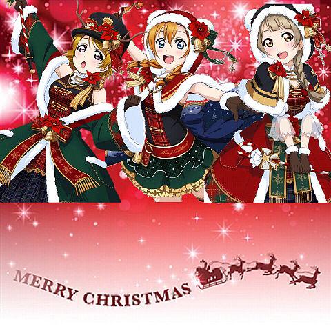 Printemps クリスマスの画像(プリ画像)