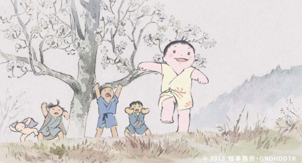 かぐや姫の物語の画像 p1_29