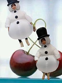 雪だるまあいりるの画像(雪だるまに関連した画像)
