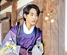 麗 ナムジュヒョク カッコいい💜💜の画像(韓国ドラマに関連した画像)