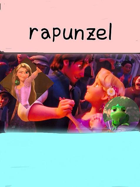 ラプンツェルの画像(プリ画像)