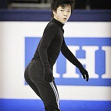 宇野昌磨フィギュアスケート★2 016 プリ画像