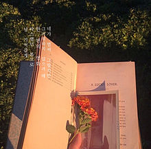 사랑을 했다  :  iKONの画像(한국어に関連した画像)