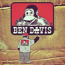 BEN DAVISの画像(プリ画像)
