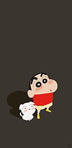 クレヨンしんちゃんの画像(キャラクターに関連した画像)