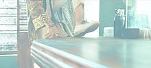 bts防弾少年団バンタンホソクテーブルに乗る0.1秒前の画像(#BTS#防弾少年団#バンタンに関連した画像)