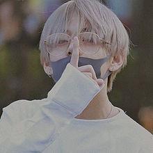 テヒョンの画像(방탄소년단に関連した画像)