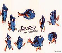 ドリーの画像(ファインディング・ドリーに関連した画像)