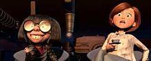 エドナ・モード イラスティガール ヘレン・パーの画像(ミスターインクレディブルに関連した画像)