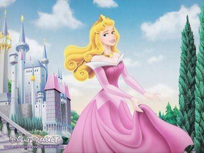 オーロラ姫の画像 プリ画像