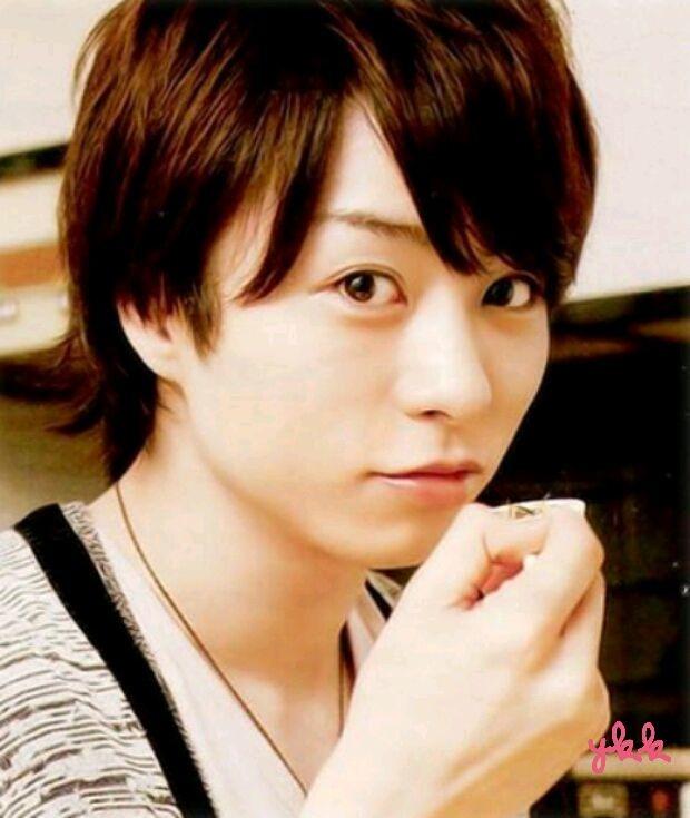 櫻井翔の画像 p1_23
