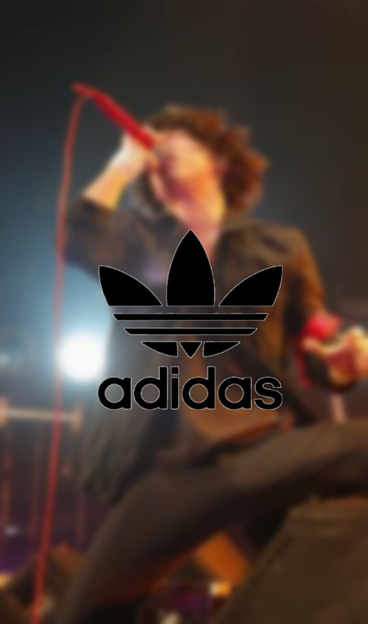 One Ok Rock Adidas Iphone壁紙 50584451 完全無料画像検索のプリ