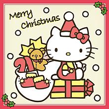 キティ クリスマスの画像147点完全無料画像検索のプリ画像bygmo