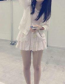 北川りょうは 1605a AKB48 NMB48 私服の画像(プリ画像)