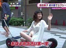 前田敦子 1606b akb48 selfish メイキングの画像(プリ画像)