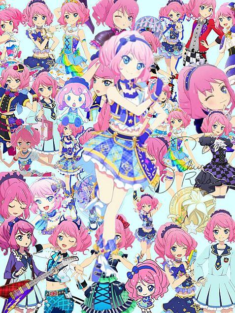 桜庭ローラの画像 プリ画像