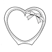 ハート型キンブレシート ターンオンの画像(キンブレ ハートに関連した画像)