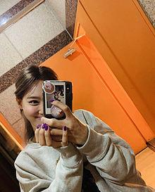 なよんの画像(#ナヨン/ジョンヨン/モモに関連した画像)