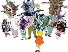 ウルトラ怪獣一家8の画像(プリ画像)