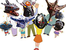 ウルトラ怪獣一家 24の画像(ウルトラマンマックスに関連した画像)