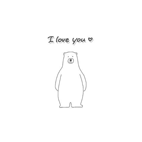 I love you ♡の画像 プリ画像