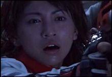 ウルトラマンマックスコイシカワ・ミズキ役長谷部瞳の画像(ウルトラマンマックスに関連した画像)