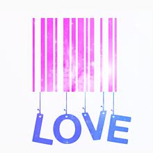 バーコード♡の画像(#anonononoに関連した画像)
