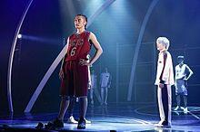 舞台『黒子のバスケ』灰崎祥吾の画像(黒子のバスケに関連した画像)