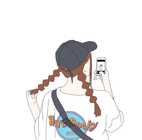 玉ねぎヘアの画像(プリ画像)