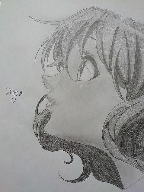 黄前久美子の画像 プリ画像