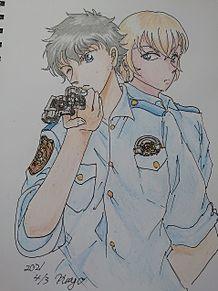 警察学校編 プリ画像