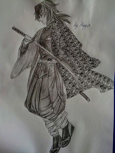 冨岡義勇の画像(プリ画像)