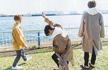 Hey! Say! JUMP 山田涼介 プリ画像