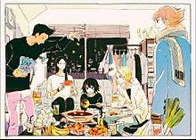 東京喰種 鈴屋班 ホームパーティーの画像(ホームパーティーに関連した画像)