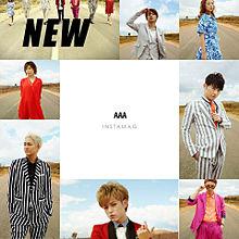 AAA新曲『New』の画像(aaa新曲に関連した画像)