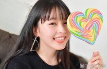 久間田琳加の画像(モデルプレスに関連した画像)