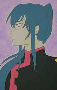 D.gray-man 神田ユウの画像(プリ画像)