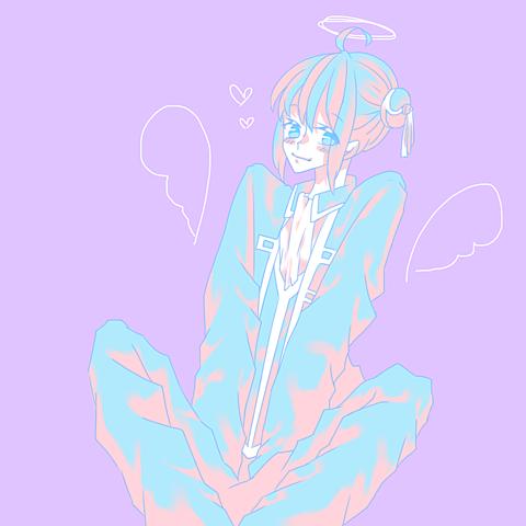 大天使かぐらの画像 プリ画像