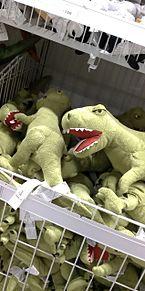 dinosaur🦕⋆͛の画像(IKEAに関連した画像)