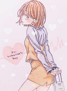 St.Valentine's Day プリ画像