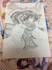矢沢にこ(ラブライブ)の画像(ことりのお絵描き広場に関連した画像)