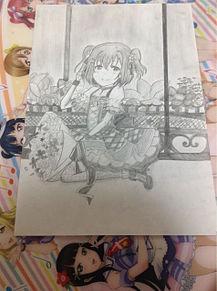 黒澤ルビィ(ラブライブ)の画像(ことりのお絵描き広場に関連した画像)