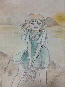 リクエスト:高海千歌(ラブライブ!)の画像(ことりのお絵描き広場に関連した画像)