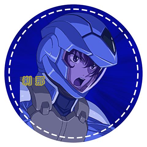 機動戦士ガンダムOOの画像(プリ画像)