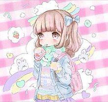 カワ(・∀・)イイ!! プリ画像